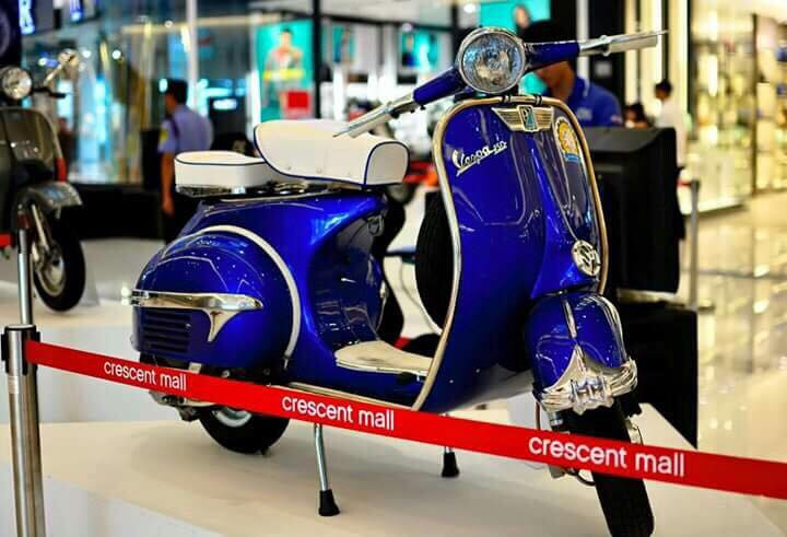 ORIGINAL-VESPA-STANDARD-1960-FOR SALE